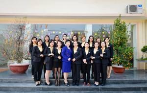 Công ty Cổ phần Bánh Mứt Kẹo BẢO MINH