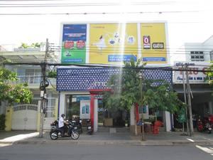 Công ty TNHH DV Đông Giao