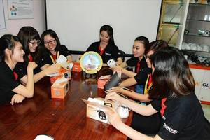 Công ty TNHH Sản Xuất – Thương mại – Dịch Vụ Trí Long