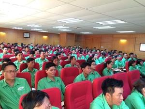 Công Ty TNHH Thanh An