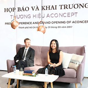 Công ty TNHH AConcept Việt Nam