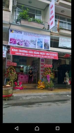 Công ty TNHH TM DV Phúc Thành An