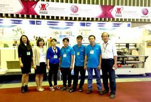 Công Ty TNHH TM.DV.SX&In Bao Bì Khải Việt