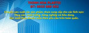 Công ty TNHH Nhựa Thịnh Hòa