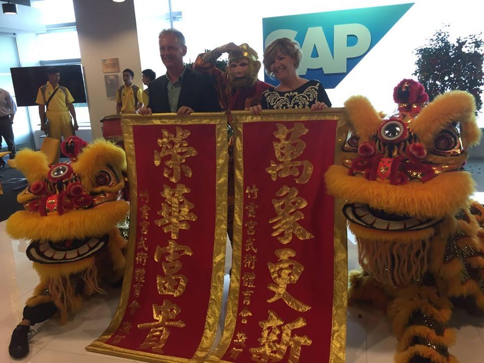 SAP Việt Nam