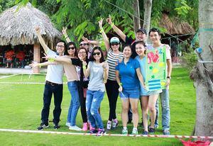 Công ty TNHH Du lịch Thiên Thanh