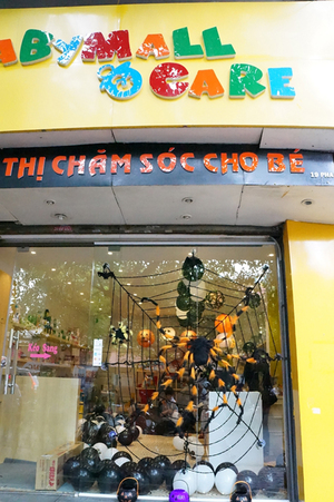 Công Ty TNHH Carelife Việt Nam