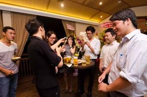 Công ty TNHH Bonsai Cruise