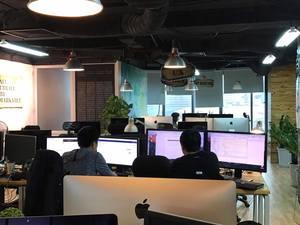 Công ty Cổ phần Công nghệ Bravebits Việt Nam