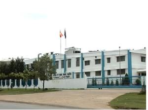 Công ty TNHH AB Mauri Việt Nam