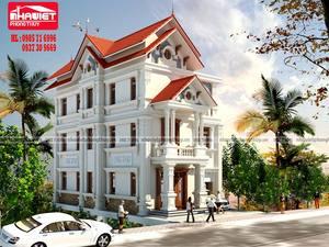 Công TY CP Kiến Trúc Nhà Việt Phong Thủy