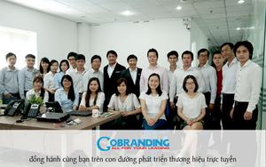 Công ty CP Global Online Branding