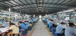 Công ty TNHH Hoá Dệt Hà Tây