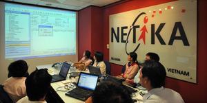 Công Ty TNHH Netika Business Solution Việt Nam