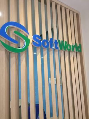 Công Ty TNHH SoftWorld Việt Nam