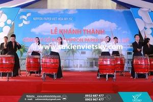 Công Ty Cổ Phần Nippon Paper Việt Hoa Mỹ
