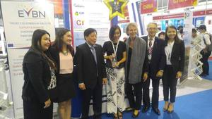 The EU-Vietnam Business Network