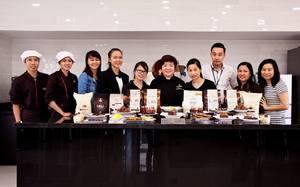 Công ty TNHH Thương mại Lá Phong