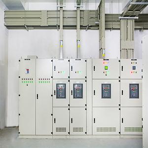 Công ty Cổ phần Cơ điện Haeco
