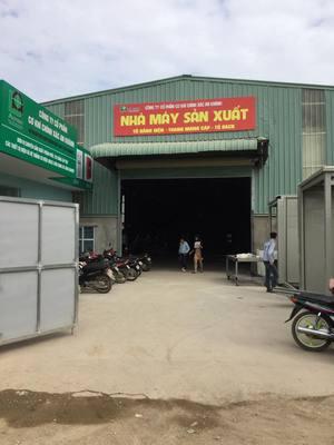 Công ty Cổ phần Cơ khí Chính xác An Khánh
