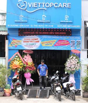 Công ty TNHH Việt Vạn Nhất