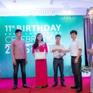 Công ty CP kiến trúc phong cảnh Việt Nam