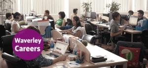 Công ty TNHH Waverley Software Việt Nam