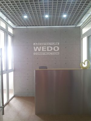 Công ty Cổ phần Phát triển Wedo