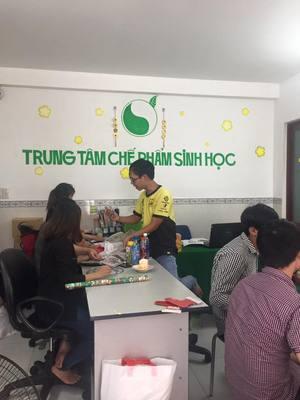 Công ty TNHH ICOMPANY