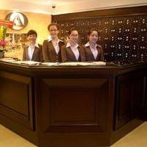Công ty TNHH MTV Khách sạn Anpha