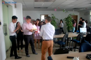 Công ty Cổ phần Đầu tư Thương mại G9 Việt Nam