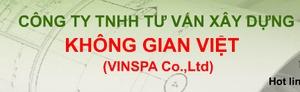 Công Ty TNHH Tư Vấn Xây Dựng Không Gian Việt