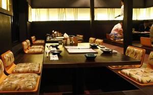 Nhà hàng Nhật Hachi ju hachi