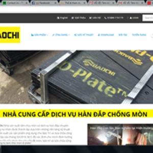 Công Ty TNHH Bảo Chi