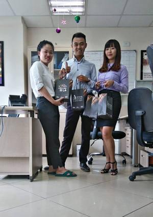 Công ty cổ phần GoodBridge Vietnam