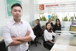 Công ty TNHH Tư vấn Innovature