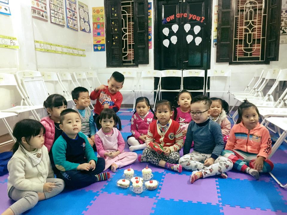 iSpeaking Vietnam