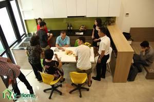 Công ty Cổ phần Tư vấn Thiết kế và Xây dựng V-Home