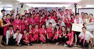 Công ty TNHH Fresh Studio Innovations Asia