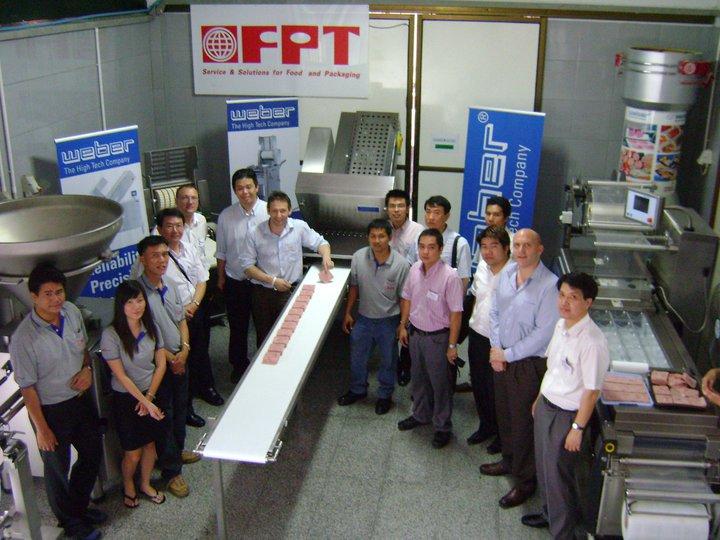 Food Process Technology