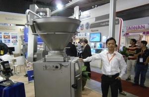 Công Ty TNHH Fpt Food Process Technology Việt Nam