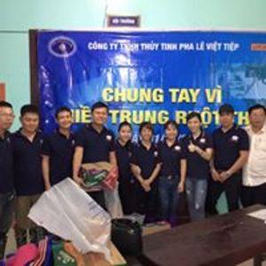 Công Ty TNHH Pha Lê Việt Tiệp