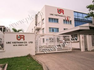 Công ty TNHH URC Việt Nam