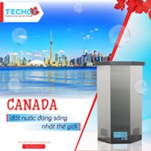 Công ty Cổ phần Techca