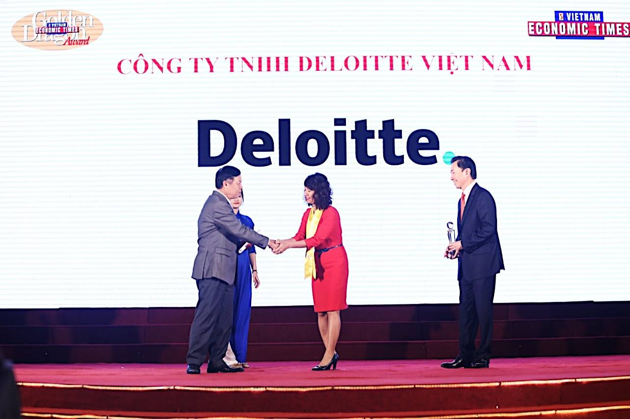 Công ty TNHH Deloitte Việt Nam tuyển dụng 40 việc làm - Nhà