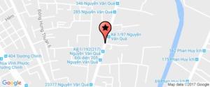 Công ty TNHH Kỹ Thuật Thương Mại Khôi Việt