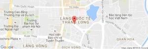 Công ty cổ phần kỹ thuật và đầu tư CE Việt Nam