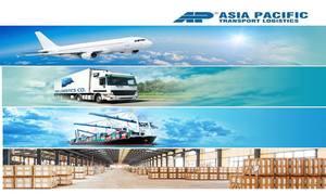 ASIA PACIFIC TRANSPORT LOGISTICS