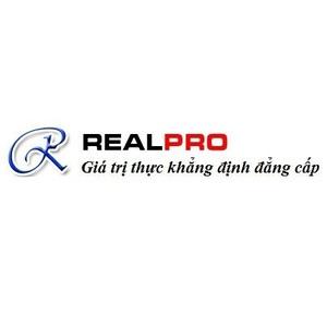 Công ty CP Dịch vụ và Đầu tư Realpro