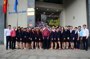 Công ty TNHH MTV Kiều Hối Ngân Hàng Sài Gòn Thương Tín